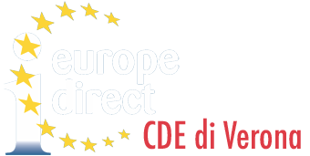 logo europe direct verona